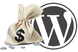 modelos de negocios con WordPress